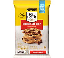 Nestle Toll House Cookie Dough Chocolate Chip - 16.473 Oz