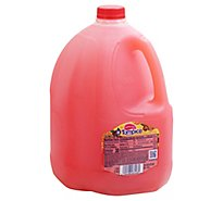 Tampico Juice Tropical Punch - 128 Fl. Oz.