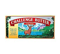 Challenge Butter Real California Milk - 16 Oz
