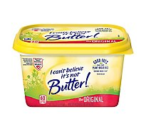 I Cant Believe Its Not Butter! Original - 15 Oz