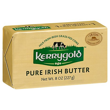 Kerrygold Pure Irish Butter  - 8 Oz