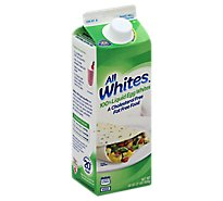 All Whites 100% Liquid Egg Whites - 32 Oz