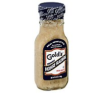 Golds Prepared Horse Radish Home Style - 6 Oz