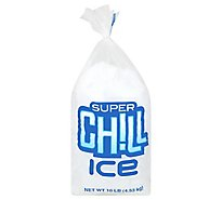 Signature SELECT Ice Cubed Crystal Clear - 7 Lb