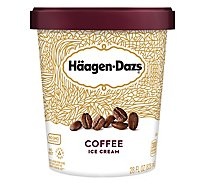 Haagen-Dazs Ice Cream Coffee - 28 Fl. Oz.