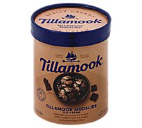 Tillamook Mudslide Ice Cream - 1.75Quart