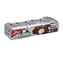 Klondike Ice Cream Bars The Original - 6-4.5 Fl. Oz.