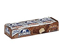 Klondike Ice Cream Bars Heath - 6-4 Fl. Oz.