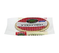Mrs. Smiths Pie Crusts Flaky Deep Dish 9 Inch Oronoque Orchards - 16 Oz