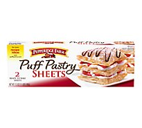Pepperidge Farm Puff Pastry Sheets 2 Count - 17.3 Oz