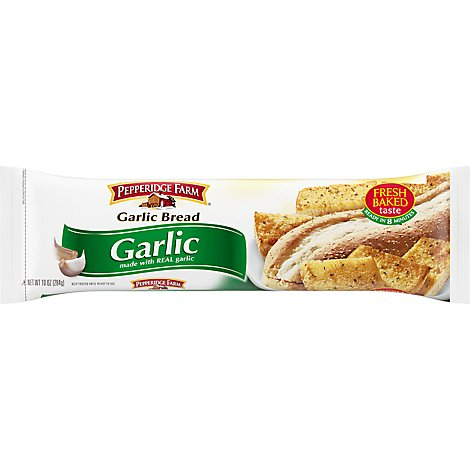 Pepperidge Farm Garlic Bread - 10 Oz