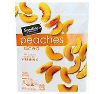 Signature SELECT Peaches Sliced - 16 Oz