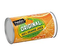 Signature SELECT/Kitchens Juice Orange Orignal - 12 Fl. Oz.