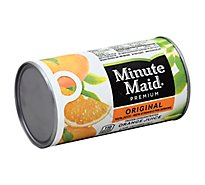 Minute Maid Premium Juice Frozen Concentrated Orange Original - 12 Fl. Oz.