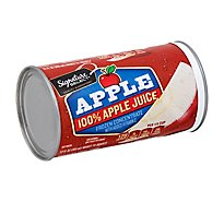 Signature SELECT/Kitchens Juice Apple - 12 Fl. Oz.