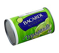 BACARDI Mixers Frozen Concentrated Margarita - 10 Fl. Oz.