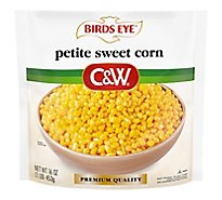 Birds Eye C&W Corn Sweet Petite - 16 Oz