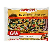 Birds Eye C&W Vegetable Stand Combinations The Ultimate Southwest Blend - 14 Oz