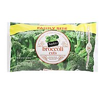 Signature SELECT/Kitchens Broccoli Cuts - 32 Oz