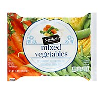 Signature SELECT/Kitchens Vegetables Mixed - 16 Oz
