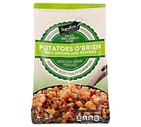 Signature SELECT Potatoes Obrien - 28 Oz