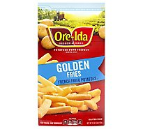 Ore-Ida Potatoes French Fried Golden Fries - 32 Oz