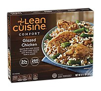 Lean Cuisine Comfort Entree Glazed Chicken - 8.5 Oz