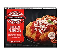 Boston Market Home Style Meals Chicken Parmesan - 13.1 Oz