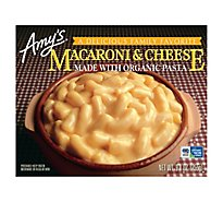 Amys Macaroni & Cheese - 9 Oz