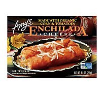 Amys Enchilada Cheese - 9 Oz