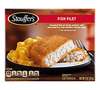 STOUFFERS Classics Meal Fish Fillet - 9 Oz