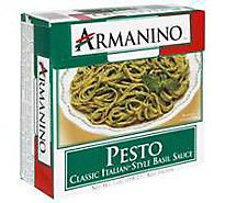 Armanino Sauce Pesto - 7 Oz