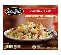 STOUFFERS Classics Meal Chicken a la King - 16 Oz