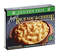 Amys Rice Mac & Cheese - 9 Oz