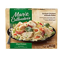 Marie Callenders One-Dish Classics Grilled Chicken Alfredo Bake - 13 Oz