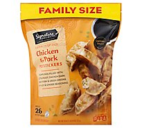 Signature SELECT Potstickers Chicken & Pork - 26 Oz