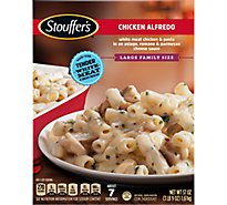 Stouffers Family Size Chicken Alfredo - 57 Oz