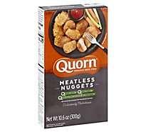 Quorn Chicken Style Nuggets - 10.6 Oz