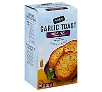 Signature SELECT Garlic Toast 8 Count - 11.25 Oz