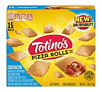 Totinos Pizza Rolls Combination - 15 Count