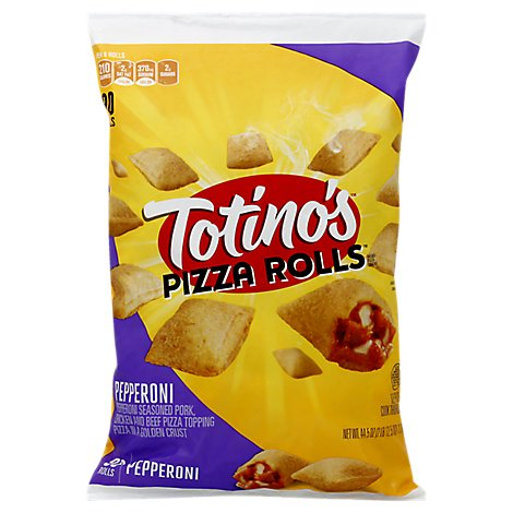 Totinos Pizza Rolls Pepperoni - 90 Count