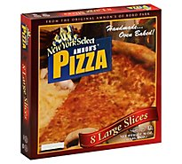 Amnons Pizza 18 Inch Frozen - 36 Oz