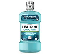 LISTERINE Mouthwash Antiseptic Cool Mint - 250 Ml