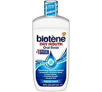 Biotene Oral Rinse Dry Mouth - 16 Fl. Oz.
