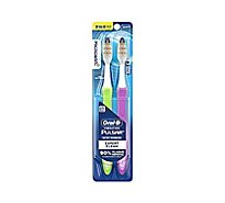 Oral-B Pulsar Toothbrush Soft Value Pack - 2 Count