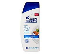 Head & Shoulders Shampoo Dandruff Dry Scalp Care - 23.7 Fl. Oz.