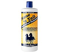 Mane N Tail Straight Arrow Moisturizer Texturizer Conditioner - 32 Fl. Oz.