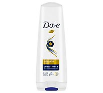 Dove Nutritive Solutions Conditioner Strengthening Intensive Repair - 12 Oz
