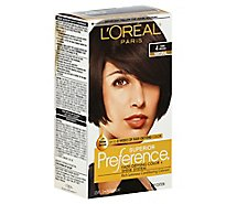 Superior Preference Fade-Defying Color + Shine System Dark Brown 4 - Each