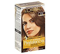 Superior Preference Fade-Defying Color + Shine System Light Brown 6 - Each